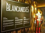 Galería Loewe acoge Blancanieves sofisticada