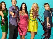 'Cougar Town' consigue renovar quinta temporada