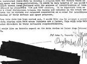 Desclasificación Fenómeno Ovni. Relación Kennedy Extraterrestres