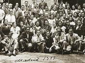 """""""Hogar Recreativo Cultural"""" Prosperidad, Madrid (1932-36)"""