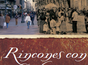 Rincones fantasma. paseo Valladolid desaparecido