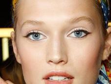 belleza: maquillaje primavera