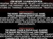 Arenal Sound, conoce artistas invitados