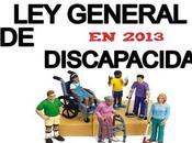 primera general discapcidad definiran distintos tipos discriminacion
