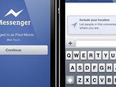 Llamadas gratuitas Facebook Messenger disponibles para Reino Unido