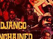 Django desencadenado (2012), quentin tarantino. vida esclavo libre.