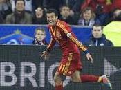 España torea Francia