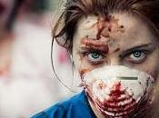 Zombis culpa gripe, virus 'vampiriza'