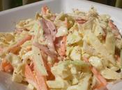 Coleslaw (ensalada col)