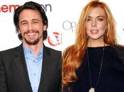 James Franco confesó rechazó tener sexo Lindsay Lohan