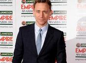 Hiddleston podría estar secuela Muppets
