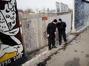 Destruyen muro Berlín para hacer casa lujo