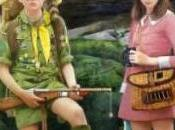 Crítica Cine Moonrise Kingdom, Anderson (2012)