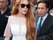 Lindsay Lohan quiere Coachella antes entrar rehabilitación