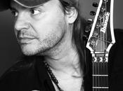 Entrevista David Palau presentación nuevo disco Gurú: White