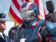 Kevin Feige habla sobre Iron Patriot