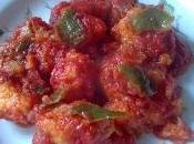 Bacalao tomate