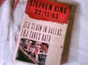 Viajar tiempo Stephen King