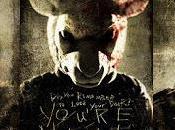 You're next- posters, trailer nueva fecha estreno