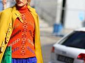 Street Style: Yellow Spring