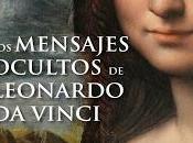 mensajes ocultos Leonardo Vinci