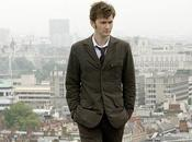 David Tennant, Billie Piper John Hurt, confirmados para cincuenta aniversario 'Doctor Who'