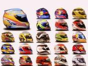 Cascos pilotos durante 2013