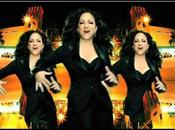 Gloria Estefan Wepa (Spanish version)