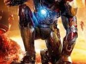 Revelado tracklist B.S.O. Iron