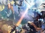 [Reportaje] MMORPGs, universo paralelo