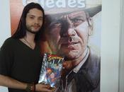 Lima Comics 2013 primer anuncio