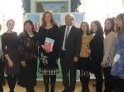 Grito Mujer 2013 Rusia Petersburgo