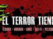 Terror tiene algo forma