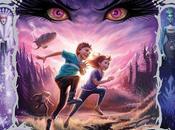 Portada Revelada: Enchantress Returns (The Land Stories, Chris Colfer