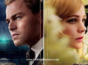Gran Gatsby. bocetos Prada