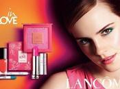 Lancôme presenta nueva colección maquillaje Primavera-Verano 2013