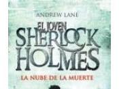 Novedad: nube muerte joven Sherlock Holmes Andrew Lane (Siruela)