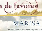 """Cadena favores"", debut Marisa Grey"