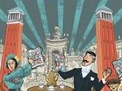 autores europeos invaden Salón Cómic
