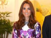 Registran nombre Kate Middleton como marca