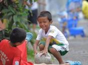 Miércoles mudo: Dale pelota niño será feliz