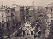 Barcelona: antigua moderna