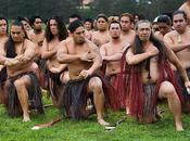 estrategia violencia. moriori frente maoríes