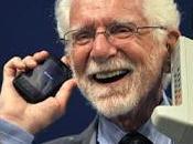 Cuarenta años telefonía móvil