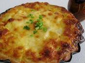 Tartaletas arroz reciclado queso mahón-menorca