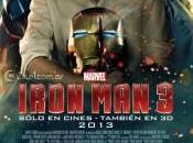 Nuevo póster español para Iron