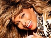 Tina Turner comprometió matrimonio años
