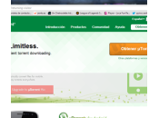 Torrent Utorrent páginas español registros