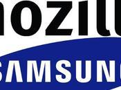 Servo, nuevo navegador creado Samsung Mozilla