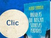 "Sorteo ""Albert Espinosa"""